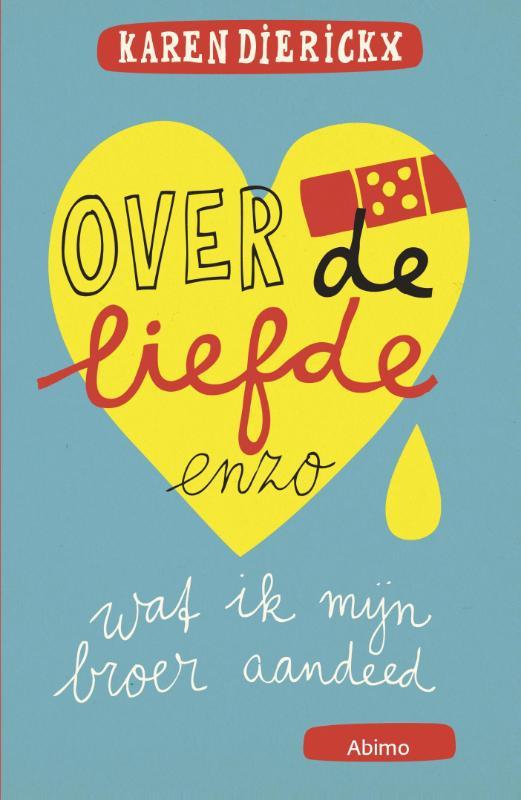 boek over de liefde